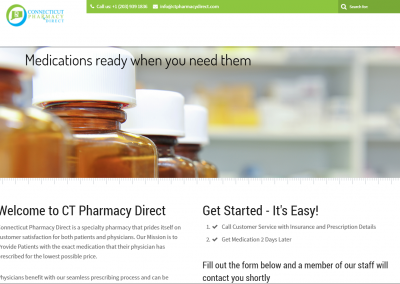 CT Pharmacy Direct