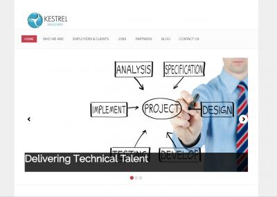 Kestrel Associates