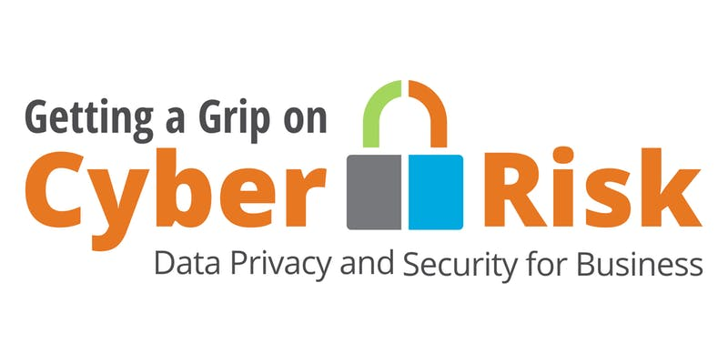 "Spectrum Virtual's Darren Reeves to present at ""Getting a Grip on Cyber Risk"" – June 21, 2019"